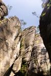 Адршпашско-теплицкие скалы
