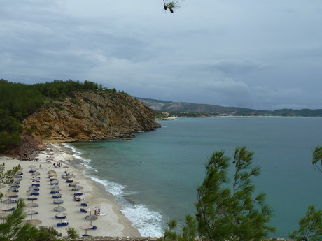 Metalia Beach