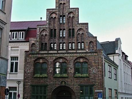 Kerkhoffhaus (Росток)