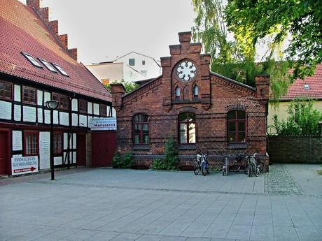 Altes Kantorat (Росток)