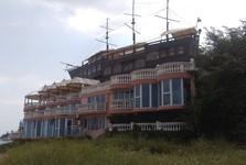 Sirius boat