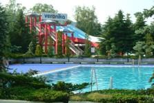 бассейн  Veronika Rajec