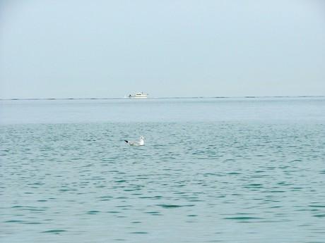 Baltské moře (Warnemünde)