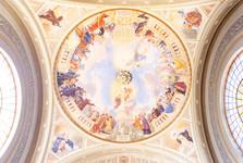 bazilika sv. Jana Apoštola