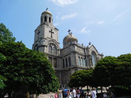 katedrála Nanebovzatia Panny Márie