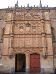 университет в Саламанке