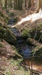 Rabštejnský vodopád