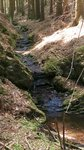 Рабштейнский водопад