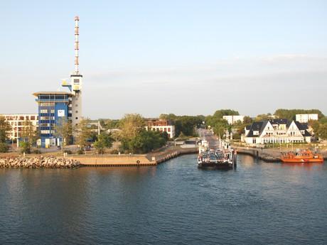 přístav (Warnemünde)