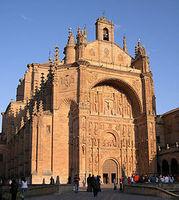 Convento de San Esteban