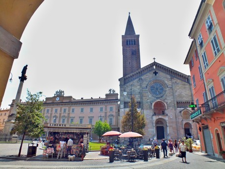 Duomo (Пьяченца)