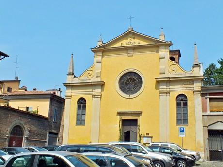 San Fermo (Пьяченца)