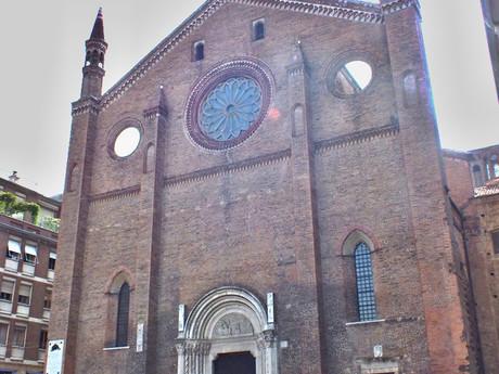 костел Св. Франциска (Пьяченца)