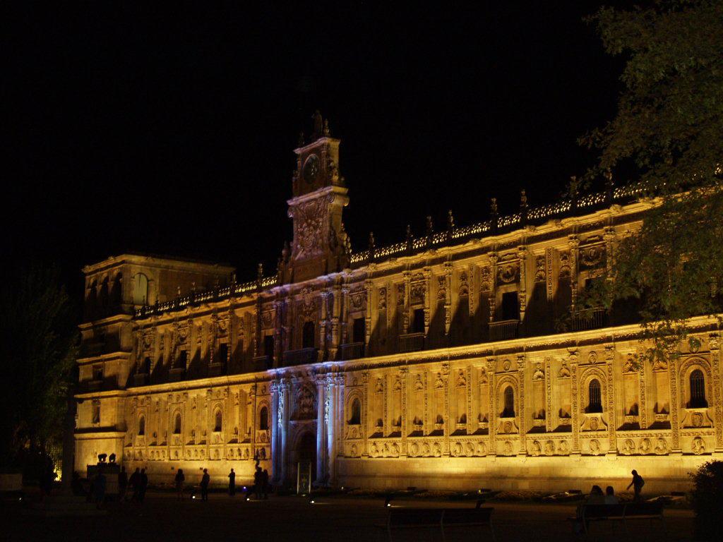монастырь San Marcos