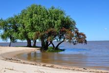 pláž Seré