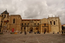 kostel sv. Isidora