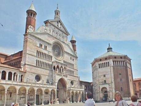 Duomo a Baptisterio (Cremona)
