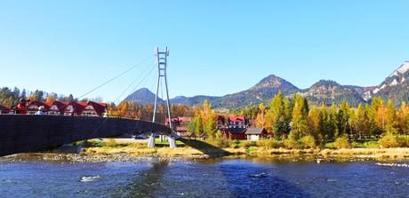 Most lásky (Červený Kláštor)