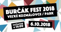 Burčákfest 2018