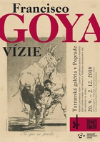 výstava Francisco Goya – Vízie