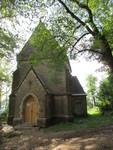 kaplnka Panny Márie Sedembolestnej