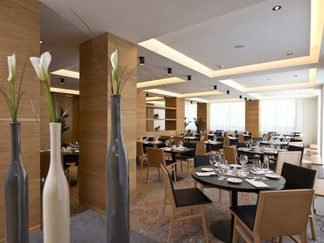 Hotel Lesná, reštaurácia