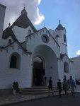 kostol sv. Antonína