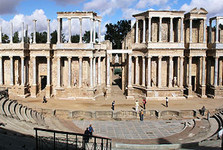 римский театр