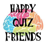 Happy Quiz Friends