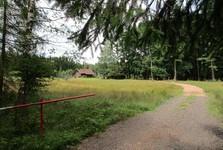 hunters cabin in Kozicin