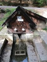 Pilska well