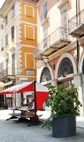 stánek se sladkostmi (Cremona)