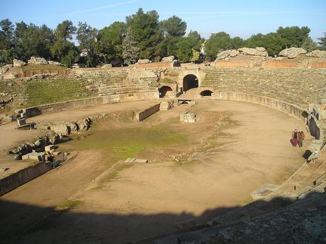 amfiteátr