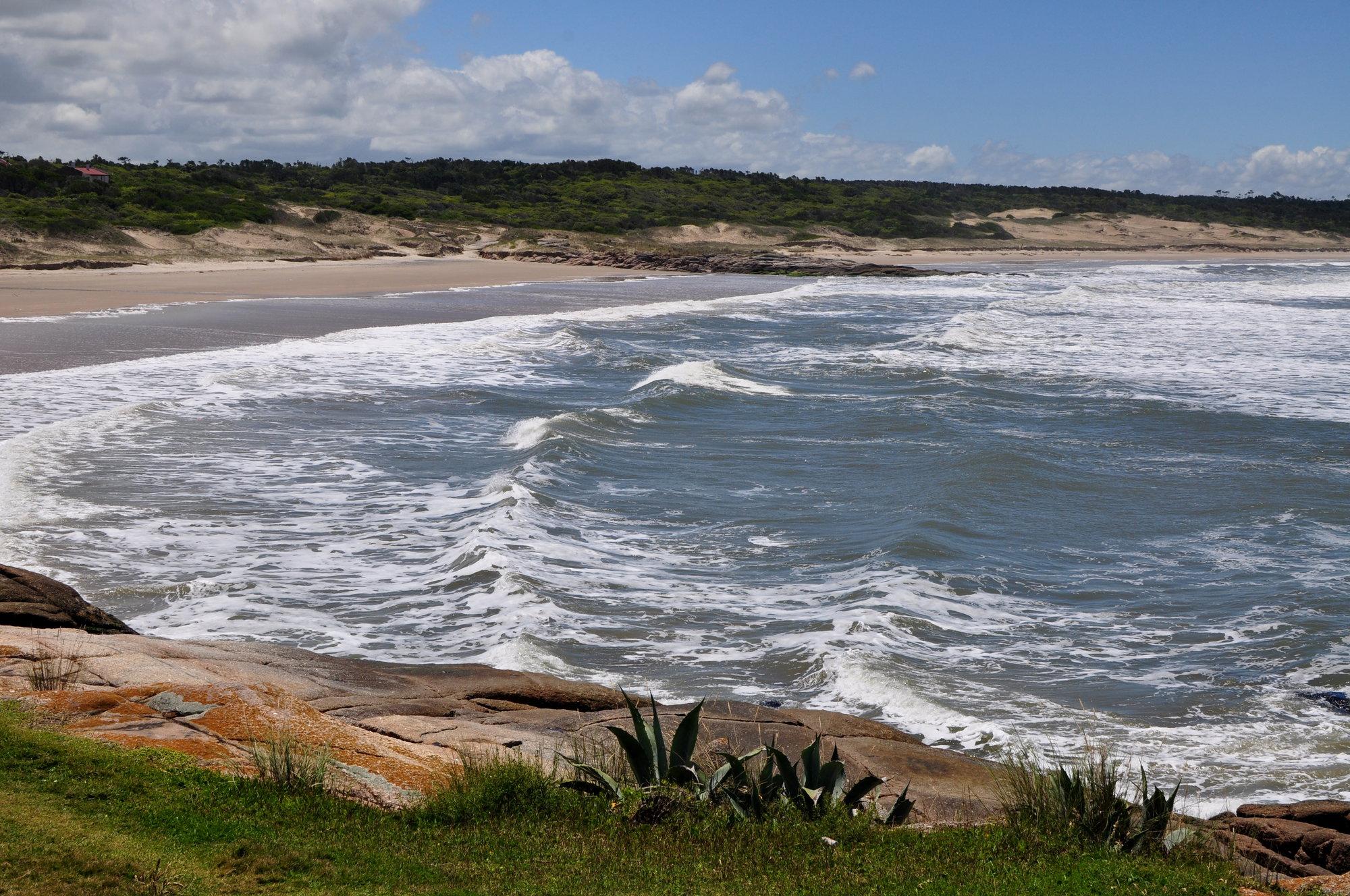Playa de la Moza
