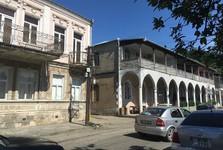 глухие улицы в Кутаиси