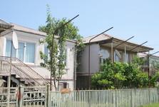 domy v meste Poti