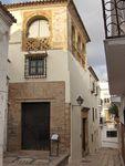 Muzeum současného španělského rytectví
