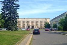 здание областного совета