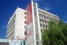 здание периода советской власти