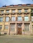 чешские архитекторы оставили значительный след в Закарпатье - здание банка