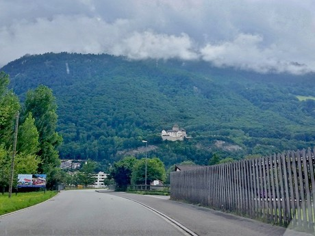 Vaduz, Lichtenstein