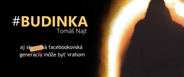 #BUDINKA