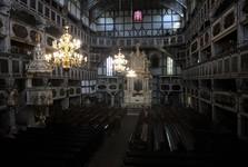kostel Míru v Jaworu