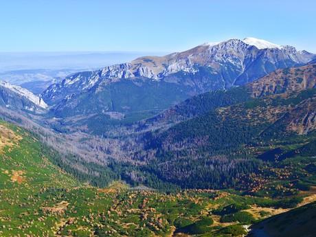 Polish Tatras – Dolina Pyszniańska