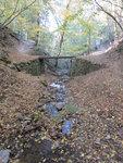 pri Ovčínskych vodopádoch