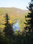 vista from Raisova scenic view