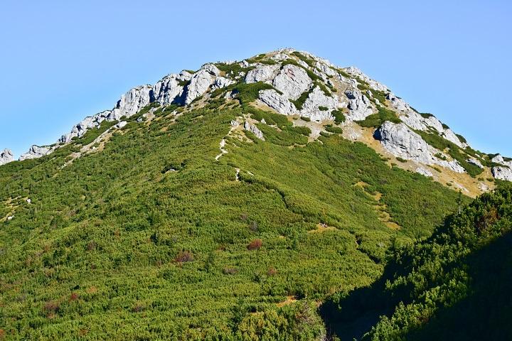 SR  Západní Tatry – hřebenová túra na Ostrou a Sivý vrch (www ... 141629b15c