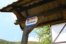 ano, stále se nacházíme na Koločavě