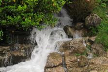 vodopád Mukhuri