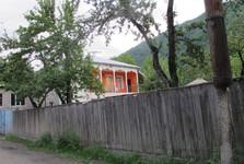 místní stavby